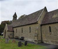Church of St Giles, Farlow - Shropshire (UA)
