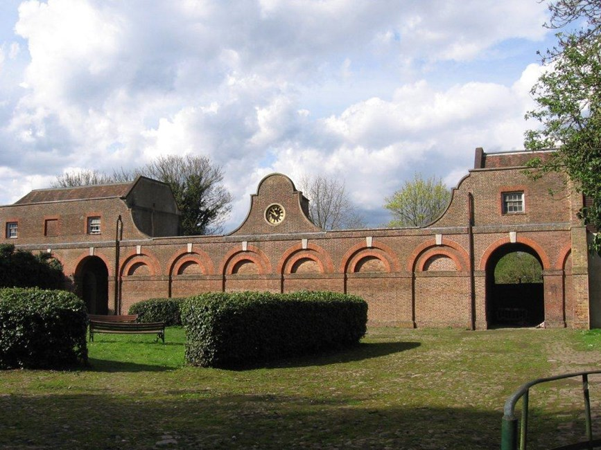 Cranford House Stables, Roseville Road, Cranford - Hillingdon