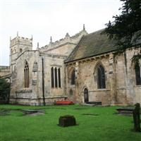 Church of St Mary Magdalene, High Street, Norton - Doncaster