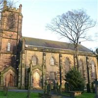 Church of St Stephen, Lidget Street, Huddersfield - Kirklees