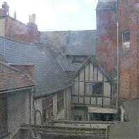The Fleece Hotel, 19, Westgate Street, Gloucester - Gloucester