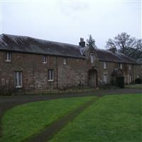 Former Coach Houses and Stables, Castle Park, Boroughgate, Appleby-in-Westmorland - Eden