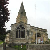 Church of All Saints, Church Street, Misterton - Bassetlaw