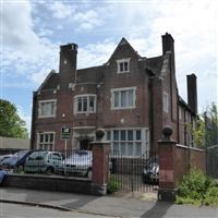 100 Sampson Road, Sparkhill - Birmingham