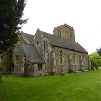 Church of St Bartholomew, The Causeway, Redmarley D'abitot - Forest of Dean