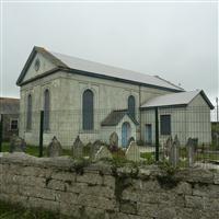 Little Trethewey Methodist Chapel, Little Trethewey, St. Levan - Cornwall (UA)