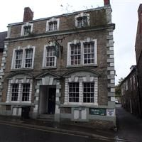 White Horse Hotel, 4, High Street, Wincanton - South Somerset