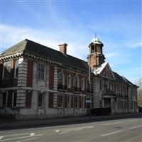 Old Town Hall, Tweedy Road, Bromley - Bromley
