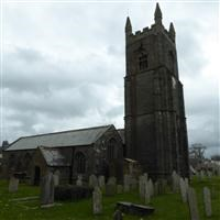 Church of St Martin, Lewannick - Cornwall (UA)