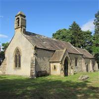 Church of St Wilfrid, Great Langton - Hambleton