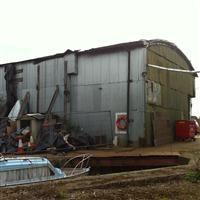 Boathouse 4, Platts Eyot, Hampton - Richmond upon Thames