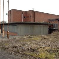 Chatterley Whitfield: pithead baths complex (18-21), Biddulph Road, Stoke-on-Trent - Stoke-on-Trent, City of (UA)