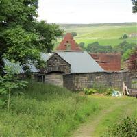 Barn to north west of Greenwood Lee, Widdop Road, Heptonstall - Calderdale