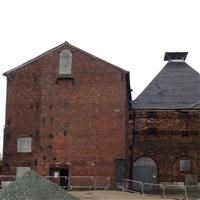 Ditherington Flax Mill: Flax Warehouse, Shrewsbury