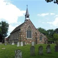 Church of St Oswald, Church Lane, Strubby with Woodthorpe - East Lindsey