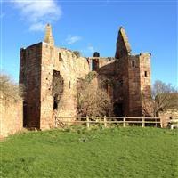 Maxstoke Priory, Church Road, Maxstoke - North Warwickshire