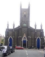 Church of St Mary the Virgin, Eversholt Street, Camden Town NW1 - Camden