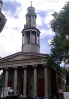 Church of St Pancras, Upper Woburn Place, Camden Town NW1 - Camden