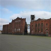 The Grimsby Ice Factory, Gorton Street, Grimsby - North East Lincolnshire (UA)