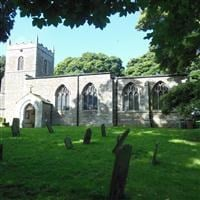 Church of St Etheldreda, Coleby Road, West Halton - North Lincolnshire (UA)