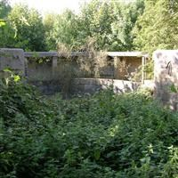 Former Heavy Anti-Aircraft Gun Site, Keelby Road, Stallingborough - North East Lincolnshire (UA)