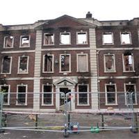 Daresbury Hall, Daresbury Lane, Daresbury - Halton (UA