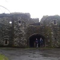 Tavistock Abbey, Tavistock - West Devon