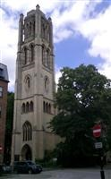 All Saints Church, Clydesdale Road, Kensington W11 - Kensington and Chelsea