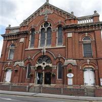 Methodist Church, Grove Street - Bassetlaw