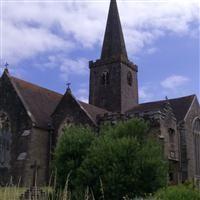 Church of St Edmund, Fore Street, Kingsbridge - South Hams