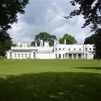 The Small Mansion - Gunnersbury House, Gunnersbury Park, Gunnersbury Avenue W3 - Hounslow