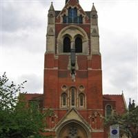 Union Chapel, Compton Terrace N1 - Islington