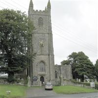 Church of St Stephen, St Stephen's Hill, Launceston - Cornwall (UA)