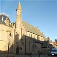 Church of St Anne, Market Place, Bishop Auckland - County Durham (UA)
