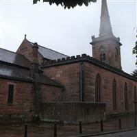 Church of St Mary, Church Street, Prescot, Prescot - Knowsley