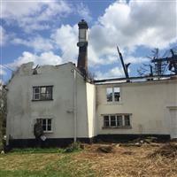 Poplar Farmhouse, Brome and Oakley - Mid Suffolk