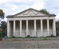 The Clapham Orangery, Worsopp Drive SW4 - Lambeth
