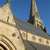 Christ Church, Grange Road West, Jarrow - South Tyneside
