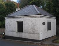 Toll Gate House, Spaniards Road, Highgate NW3 - Camden