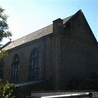 Soley Mews Chapel (former), Lloyd Baker Street, Thornhill WC1 - Islington