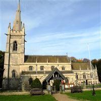 Church of St John, Church Lane, Perlethorpe cum Budby - Newark and Sherwood