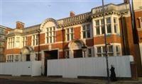 Former Wealdstone Police Station, High Street HA3 - Harrow