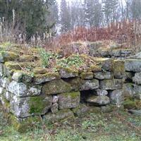 Bastle, 100 metres south west of Ray Cottages, Kirkwhelpington - Northumberland (UA)
