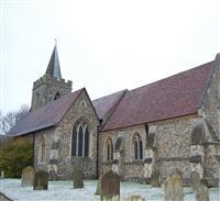 Church of St Mary the Virgin, The Street, Manuden - Uttlesford