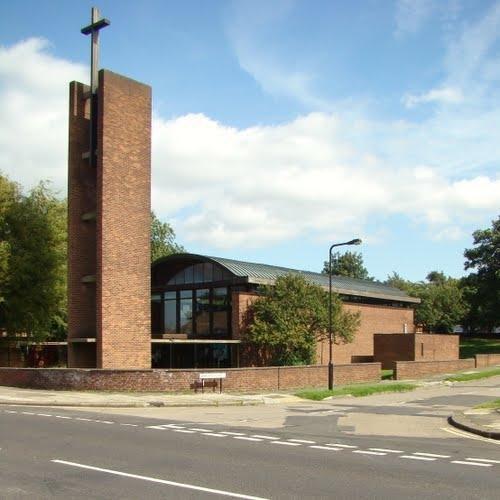 Church of St Paul, Wordsworth Avenue, Sheffield - Sheffield