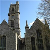 Church of St Martin, Vicars Road, Gospel Oak, Camden NW5 - Camden