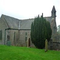 Church of St Mary, Thornthwaite, Above Derwent, Allerdale - Lake District (NP)