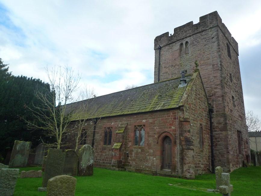 Church of St Mungo, Church Street, Dearham - Allerdale