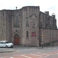 Church of St Augustine, Apostle of England, Woodborough Road - Nottingham, City of (UA)