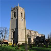 Church of St Peter and St Paul, North Green, East Drayton - Bassetlaw